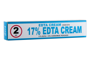 EDTA Cream 2 ml Chemidental