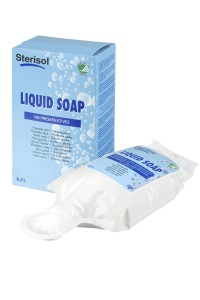 Sterisol Liquid Soap 700 ml