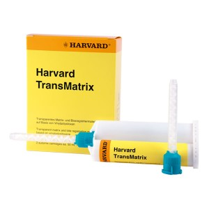 Harvard Transmatrix - 2 x 50 ml
