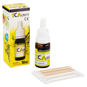 TCAdent 10 ml Cerkamed