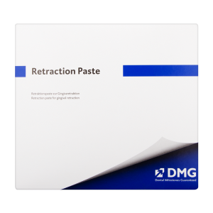 Retraction Paste 25 szt. DMG