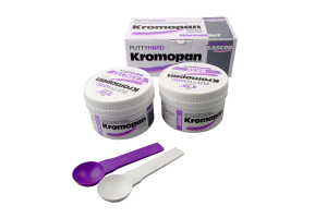 Kromopan SIL A-silicone Putty Hard 2 x 300 ml