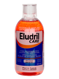 Eludril Care 500 ml
