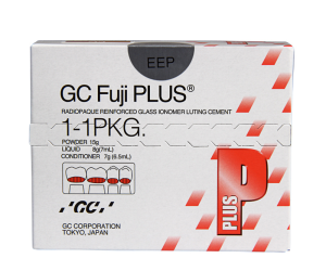 GC Fuji Plus Set