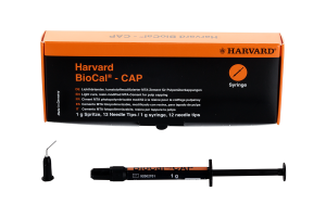 Harvard BioCal - CAP 1 g
