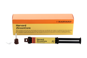 Harvard ZirconCore A3 5 ml