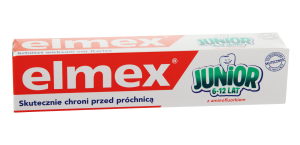 Elmex Junior 75 ml