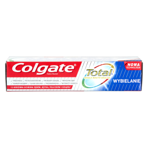 Colgate Total Whitening 75 ml