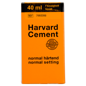 Harvard Cement NS liquid 40 ml