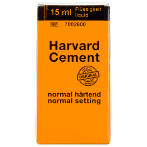 Harvard Cement NS liquid 15 ml