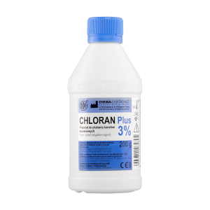 Chloran Plus 3%