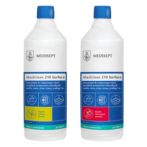 MediClean 210 Surface 1 l