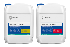 MediClean 210 Surface 5 l