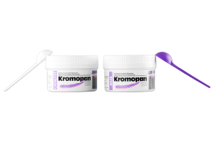 Kromopan SIL A-silicone Putty Soft 2 x 300 ml