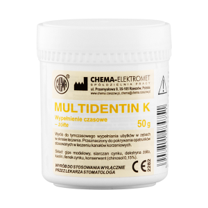 "Multidentin ""K"""