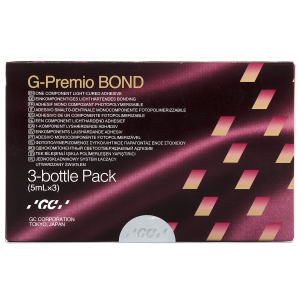 GC G-Premio Bond 3-Pack 3x5ml