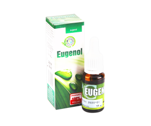 Eugenol 10 ml Cerkamed