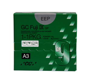 GC Fuji IX Set