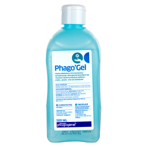 Phago'Gel 500 ml