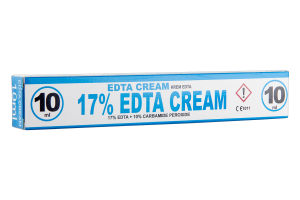 EDTA Cream 10 ml Chemidental